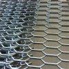 平台踏板网 热镀锌平台踏板网 平台踏板钢板网