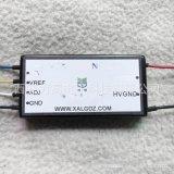 『西安力高』超薄光電倍增管專用可調高壓升壓電源模組