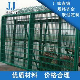全规格浸塑镀锌隔离护栏 广州隔离护栏 隔离护栏