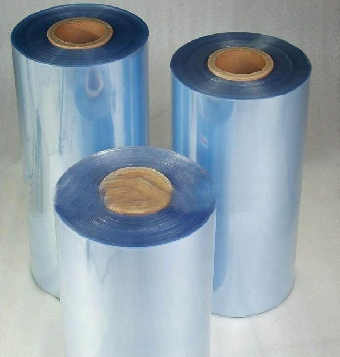 针剂吸塑包装用PVC/PE片材