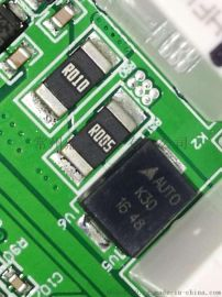 贴片压敏电阻CU4032K30AUTOG2T