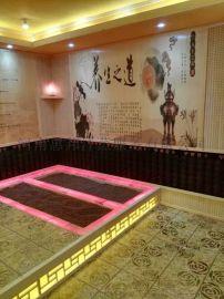 河南省郑州市汗蒸养生馆