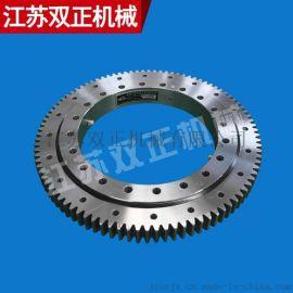 【厂家直销】单排冶金掘机设备用回转支承 机械手自动化 回转轴承