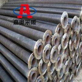 高频焊翅片管暖气片厂家 高频焊翅片管暖气片
