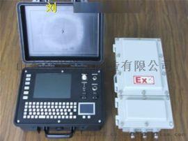 矿用瞬变电磁仪应用