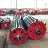 双梁提升排线卷筒组 400*1000钢制卷筒组