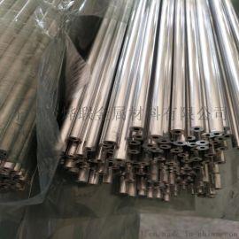 广东六角铝棒 6061六角铝棒铝管 6063各牌号六角铝 大量现货