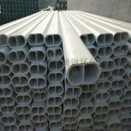 现货供应优质玻璃钢拉挤型材 玻璃钢方管