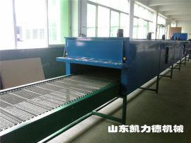 厂家热卖民用鸡粪烘干机多功能带式烘干机售全国