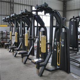 室内商用健身器材的价格性价比山东德州生产厂家。