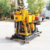 恒旺HW230液压水井钻机 230米高效率水井钻机