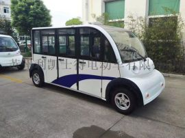 南昌6人座電動巡邏車 城市巡邏電動車