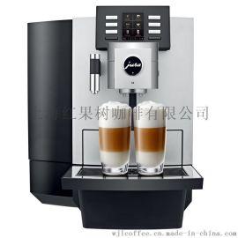 JURA/优瑞X8 意式全自动咖啡机
