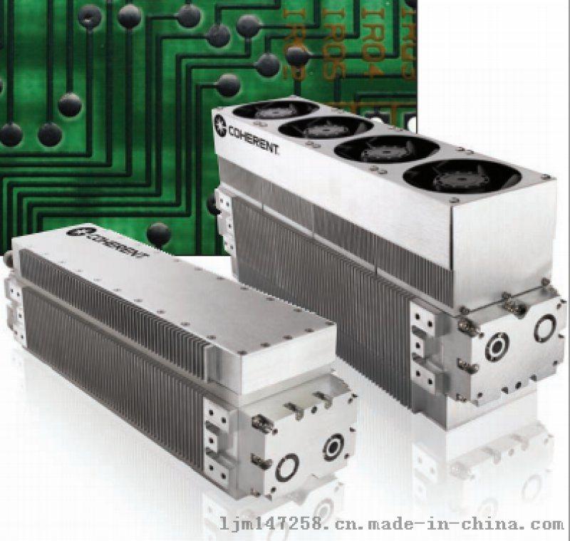廠家代理美國相干鐳射器二氧化碳30W鐳射器