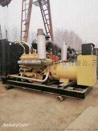 河南维修柴油发电机组,低价闲置发电机组保养维修