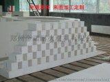 金诺耐材 36#电熔锆刚玉砖