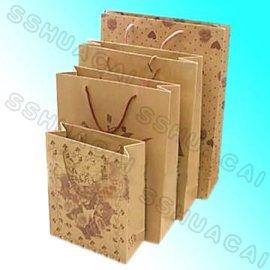 环保牛皮纸袋(01)