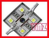 LED外露穿孔字灯串