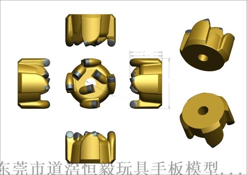 长安抄数设计,3D打印,3D外观设计