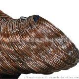 软态铜覆钢圆线圆钢石油化工专用防雷接地干线