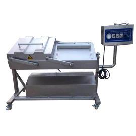 卤煮肉制品真空包装机 小型商用台式真空包装机