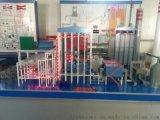 燃气-蒸汽联合循环发电机组模型