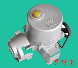 瑞基角行程阀门电动执行器RJ50