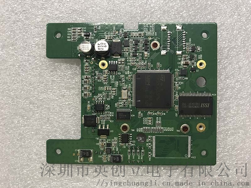 PCB线路板 SMT贴片加工一站式服务就选英创立