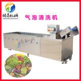 醬菜前處理清洗設備 多功能果蔬清洗機