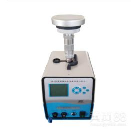 LB-120F(GK)型高负压颗粒物中流量采样器