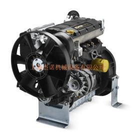 科勒发动机KDW1404柴油四缸水冷26KW