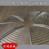 金属风机防护网罩-畜牧风机罩-排风防尘风机罩