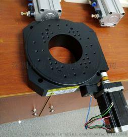 厂家直销HSD-RY200数控刻度旋转工作台
