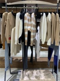 品牌折扣女装江南布衣秋冬装新款长袖打底衫毛衣