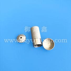 不锈钢过滤器 MIM注射 耳机外壳
