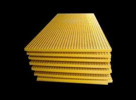 成品格栅 污水处理格栅板 玻璃钢漏水格栅单价