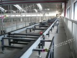 佛山倉庫物流鏈條輸送線 肇慶托盤輸送線
