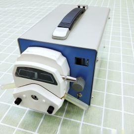 青岛路博LB-8000B 便携式水质采样器