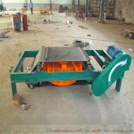 远力磁电自卸式电磁除铁器RCDD-5 钢渣电厂
