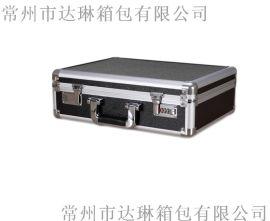 厂家推荐磨砂铝合金手提箱