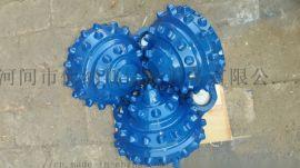 石油水井用三牙轮钻头