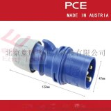 PCE工业防水插座220V32A