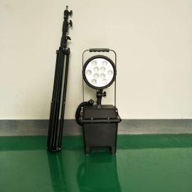 FW6100A防爆泛光工作燈  便攜式防爆燈