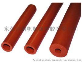 定制生产硅橡胶密封条 耐热抗老化 绝缘性好