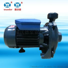 惠沃德wuodor高温水泵CM清水泵工业设备泵浦