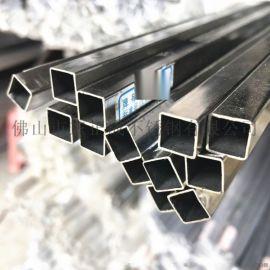 南京不锈钢装饰方管,304不锈钢方管报价