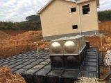 地埋式箱泵一體化-220-108-80-I