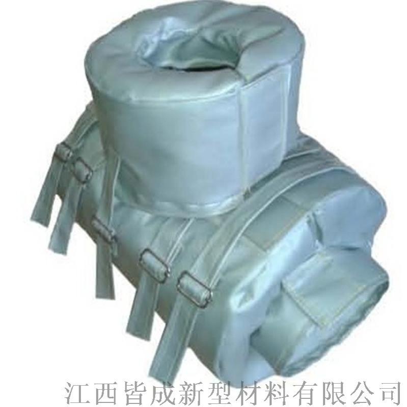节能环保纳米材料耐高温球阀保温套