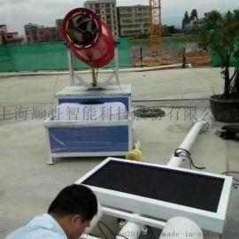 河北扬尘污染在线监测系统厂家 扬尘自动监测设备价格