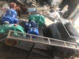 彈簧辰源礦石對輥破碎機2PG600*900